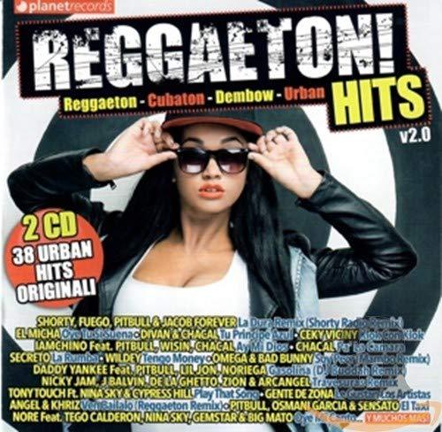 Reggaeton Hits 55% OFF Vol Various 2 Max 48% OFF