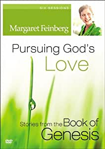 Pursuing God's Love Video Study: Stories from the Book of Genesis