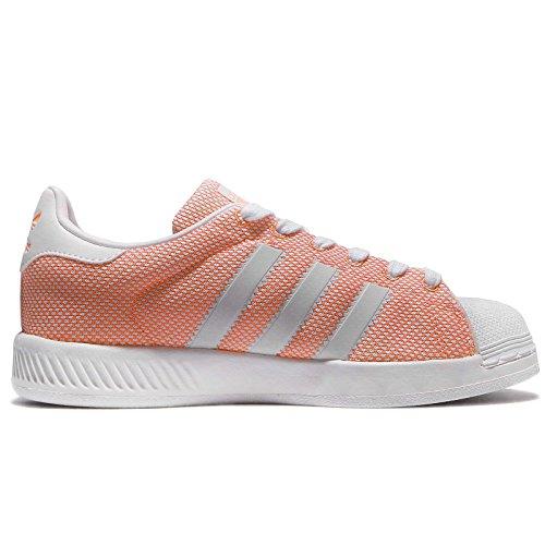 Adidas Kvinners Super Sprett W Hk, Seflor / Ftwwht / Ftwwht Seflor / Ftwwht / Ftwwht