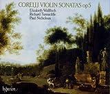 Arcangelo Corelli: 12 Violin Sonatas, Op. 5
