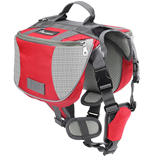 Pawaboo Backpack Adjustable Harness Traveling product image
