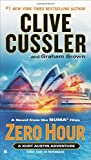 Zero Hour, Clive Cussler and Graham Brown, 0425267776