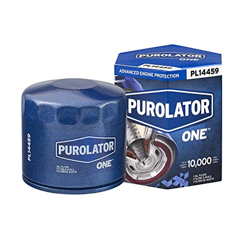 Purolator PL14459 PurolatorONE Oil Filter 03 Acura Cl Oil