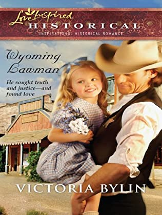 book cover of Wyoming Lawman