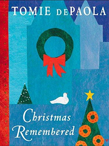 Christmas Remembered pdf epub