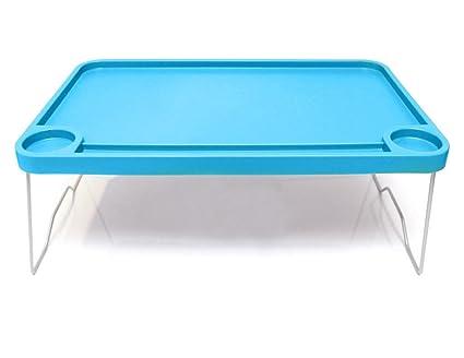 """Breakfast Trays IKEA Bandeja de Cama Plegable 22 x 14 """"Desayuno Mesa portátil Apoyo"""