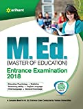 M.Ed. Entrance Exam 2018