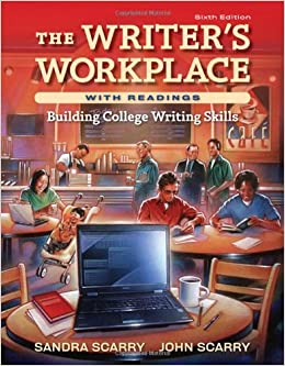 Buy the writers workplace with readings building college writing buy the writers workplace with readings building college writing skills book online at low prices in india the writers workplace with readings fandeluxe Images