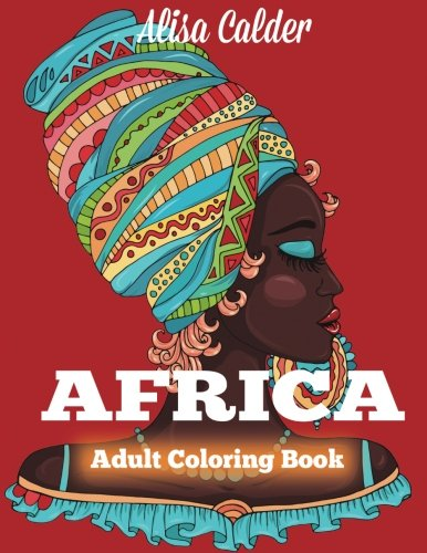 Africa Coloring...