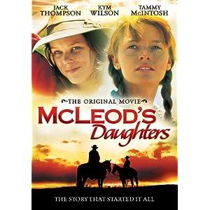 McLeod's Daughters: The Original Movie (1996)