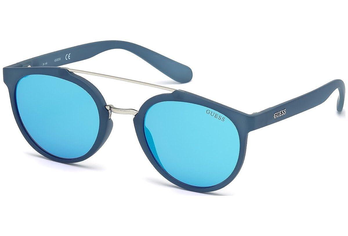 TALLA 52.0. GUESS Sonnenbrille (GU6890)