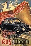 Your KdF Car - Dein Kdf-wagen, Ray Cowdery, 091066739X