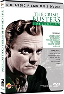 The Crime Busters Collection