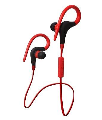 LJ deporte auriculares Bluetooth 4.1 inalámbrico Bluetooth deporte auriculares para correr