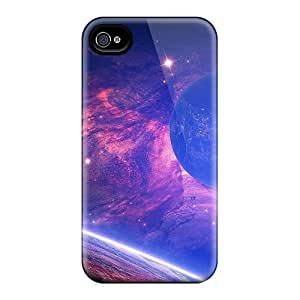 For Iphone Cases, High Quality Beautiful Space Ipod Touch 5 Cases