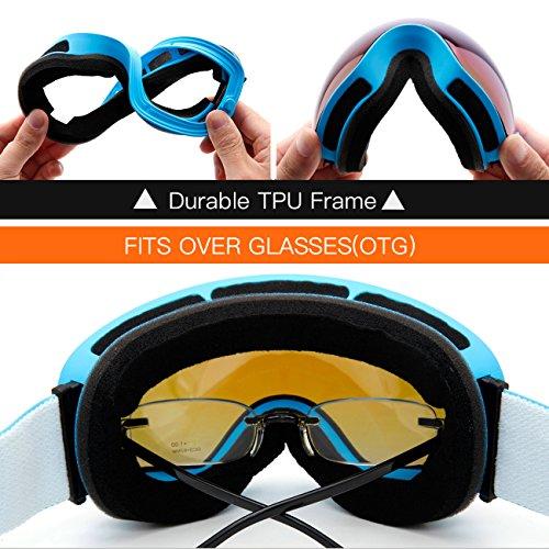 7e9133e400b JULI Ski Goggles