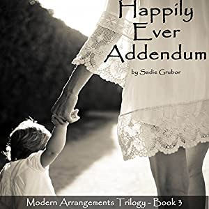 Happily Ever Addendum Audiobook