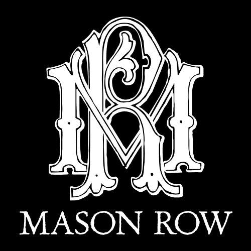 Mason Row SU-37400 Ink Pad, Black Midnight