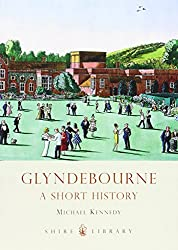 Glyndebourne (Shire Library)