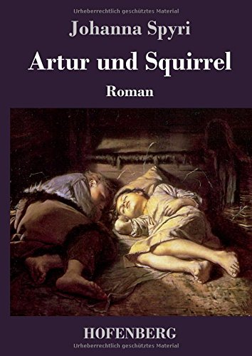 Download Artur Und Squirrel (German Edition) pdf