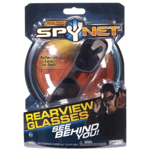 Spy Net: Rear View Glasses - Spy Sunglasses Kids