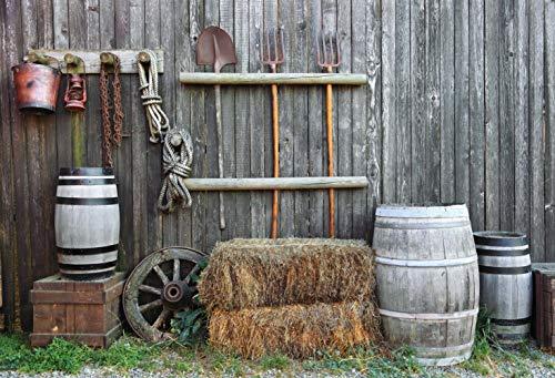 Grunge - Clavos de madera de púas rústicas para casa de pájaros de madera de lodo de madera, telón de fondo de...