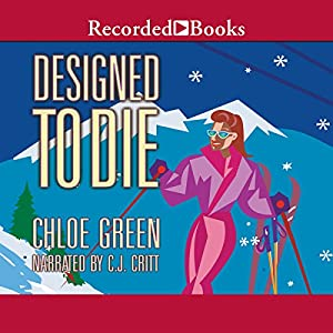 Designed to Die Audiobook