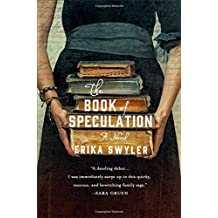The Book of Speculation: A Novel