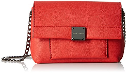 AX-Armani-Exchange-Saffiano-Small-Flap-Bag-Absolute-Red
