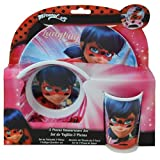 Ladybug Miraculous, one Size, Pink For Sale