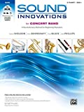 Best Innovation Books - Sound Innovations for Concert Band, Bk 1: A Review