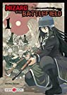 Wizard of the battlefield, tome 1 par Hiyama