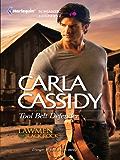 Tool Belt Defender: A Single Dad Romance (Lawmen of Black Rock Book 5)