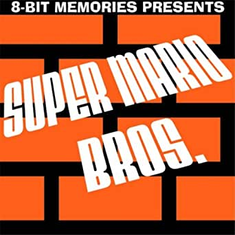 Super Mario Bros  Theme by 8 Bit Memories on Amazon Music - Amazon com