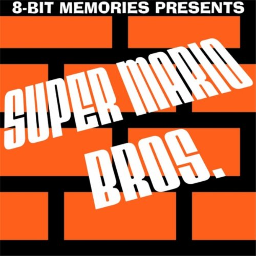 Super Mario Bros (Main Theme) by Márió on Amazon Music - Amazon com