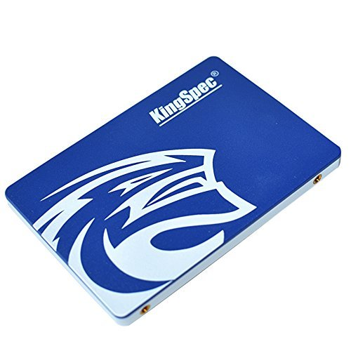 KingSpec 64GB 2.5-inch SATA III Internal SSD (T-64) by KingSpec