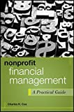 Nonprofit Financial Management 1st Edition