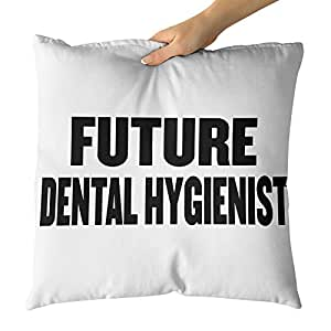 Westlake Art Futuro higienista Dental-Decorativa Throw ...