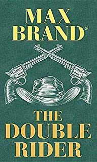 Book Cover: The Double Rider