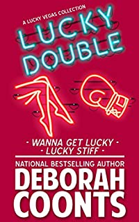 Lucky Double by Deborah Coonts ebook deal