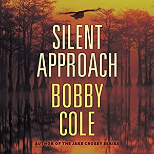 Silent Approach Audiobook