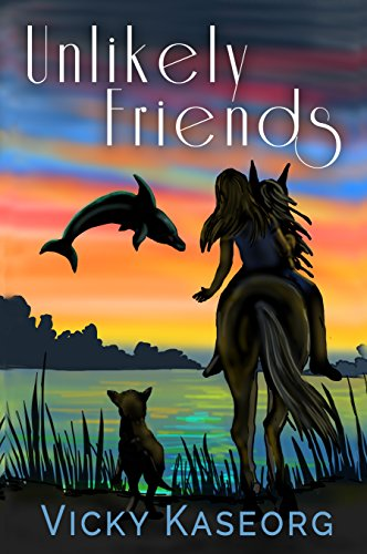 (Unlikely Friends (Book 1 Unlikely Friends Series) )