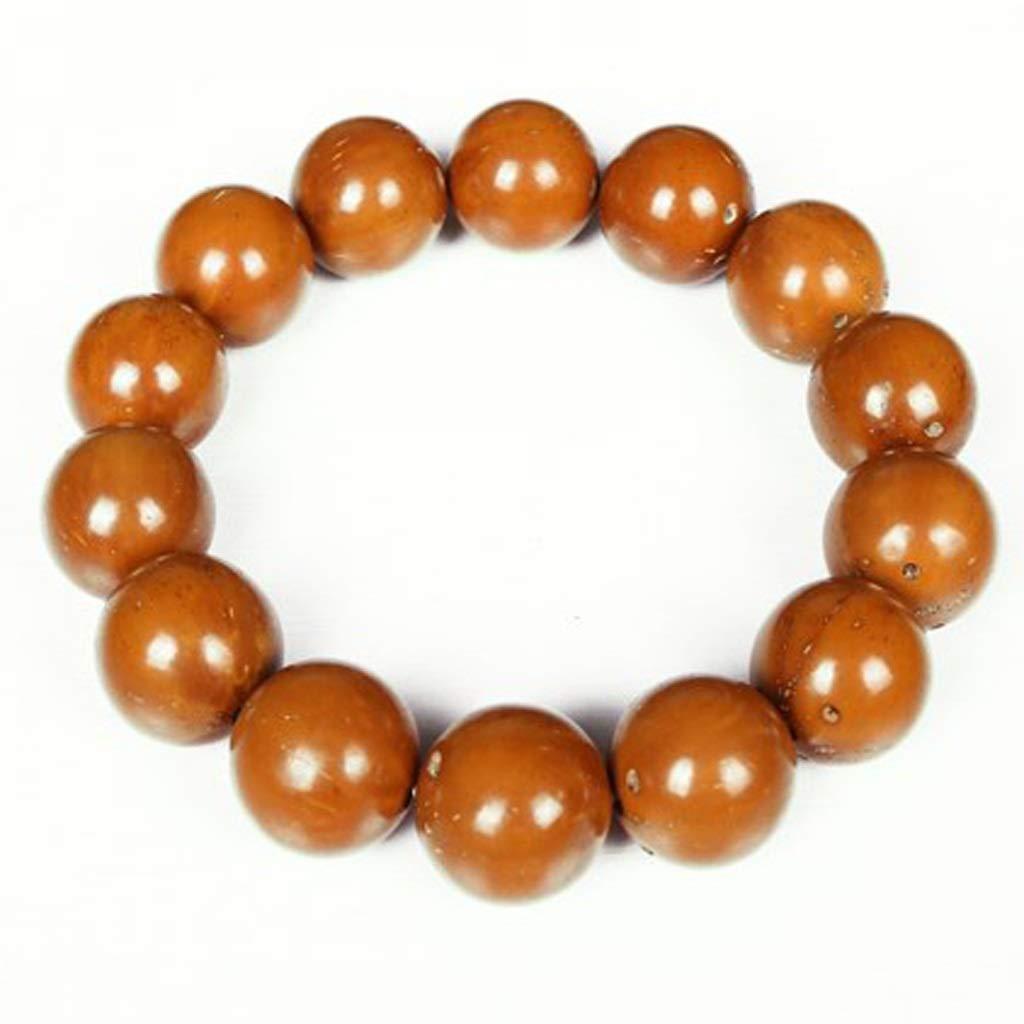 Handmade Bracelet Jiale Beads Bracelet-HJCA Zijin Lucky Mouse Bundle Bodhi Personality Jewelry Bracelet Personal Gift