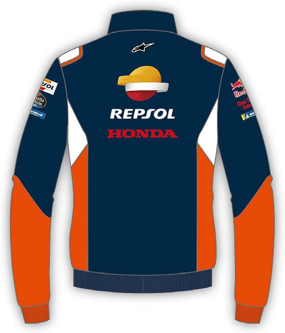 REPSOL Sweat Homme Team Honda Replica