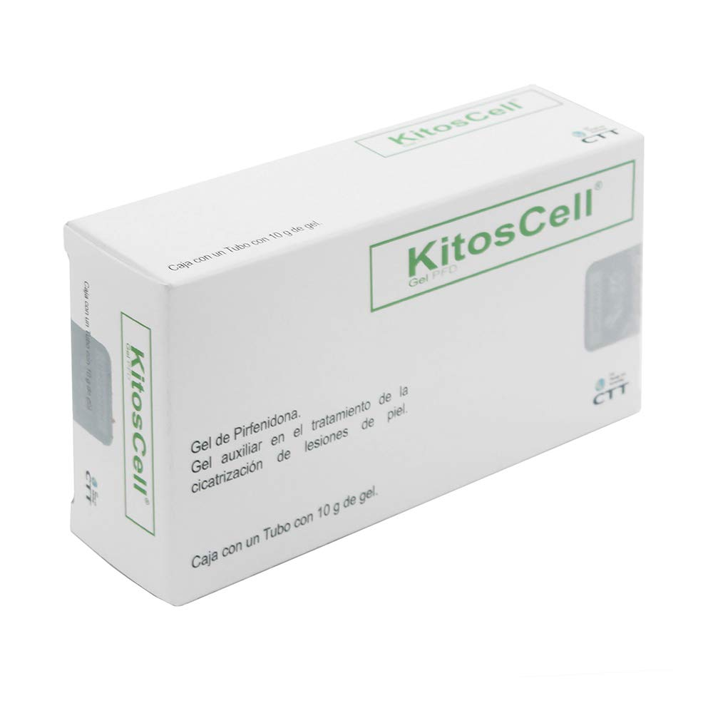 Kitoscell 10g Ultimate Severe Scar Removal