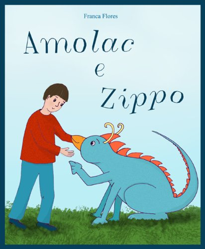 amolac-e-zippo-italian-edition