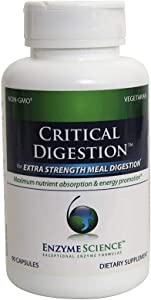 ENZYME SCIENCE Critical Digestion 90 CT