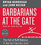 Barbarians at the Gate Low Price CD