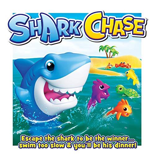 shark chase - 2