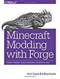 Minecraft Modding with Forge: A Family-Friendly